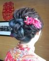 新妝化妝師 wedding bridal makeup hair hk _sugar@coolstylist-10