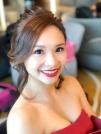 新妝化妝師 wedding bridal makeup hair hk _sugar@coolstylist-14