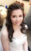 新妝化妝師 wedding bridal makeup hair hk _sugar@coolstylist-17